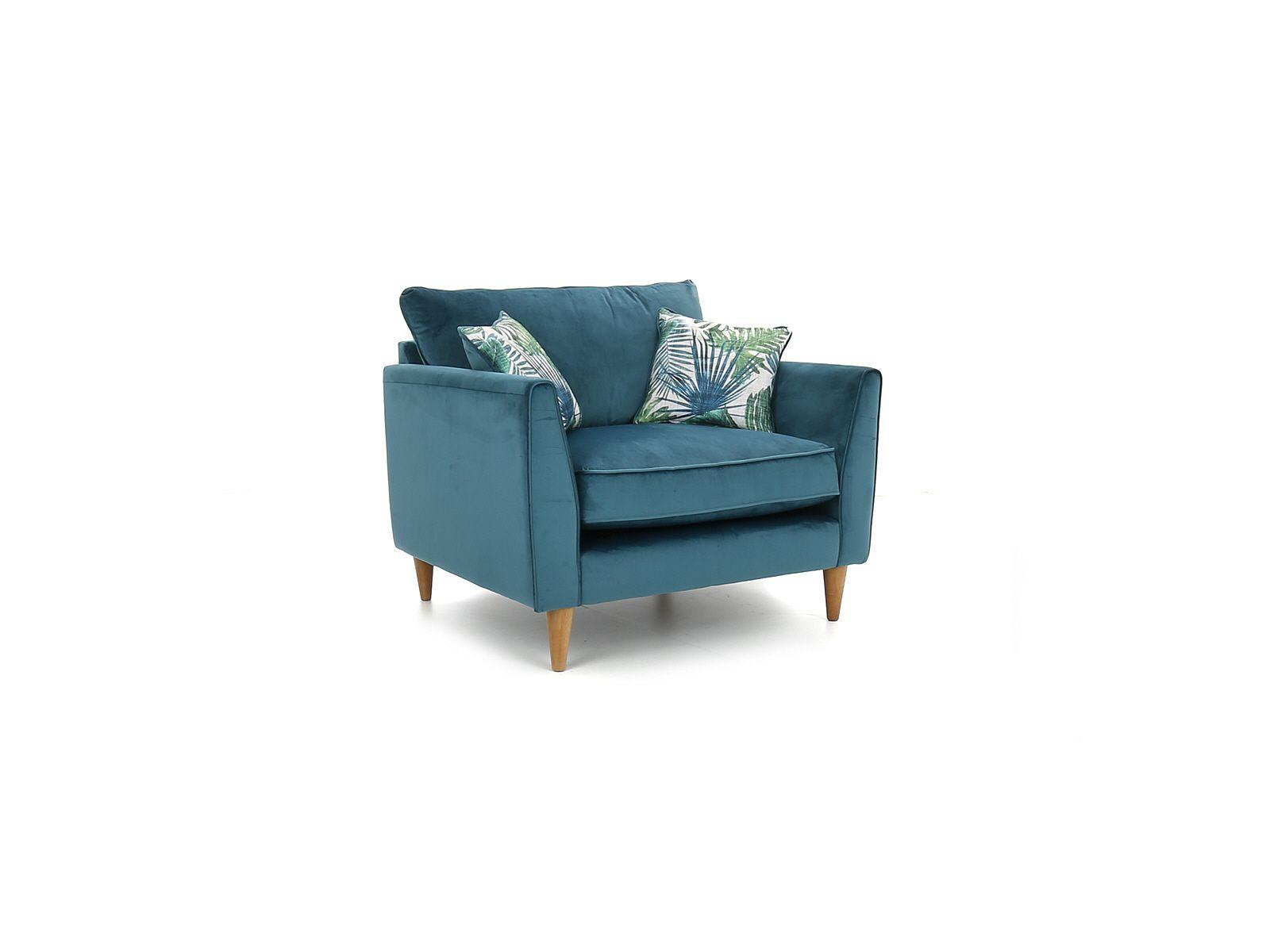 Lola Snuggler sofa